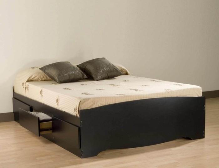 bett ohne kopfteil 33 beweise dass bettkopfteile nicht. Black Bedroom Furniture Sets. Home Design Ideas