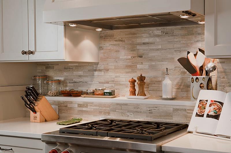 coole Ideen für Küchenrückwand