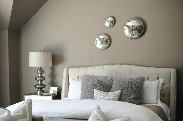 Wandspiegel einfache dekoideen f r eine modernere for Tolle wohnungseinrichtungen