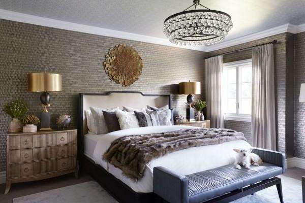 einrichungsideen inneneinrichtung schönes schlafzimmer