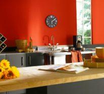 Tangerine  Der Favorisierte Trend In Der Farbgestaltung 2018