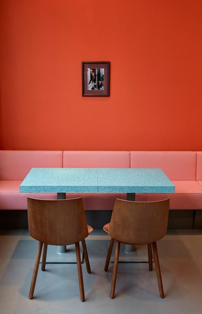 farbgestaltung tangerine trandfarbe suedlaedisch