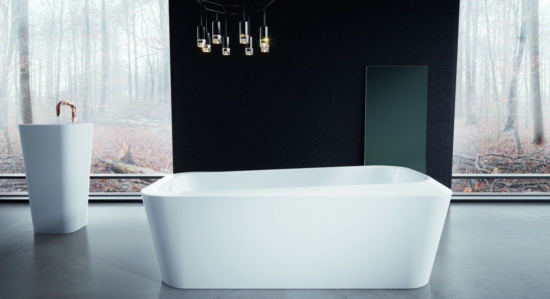 badewanne welche form eignet sich am besten f r ihre. Black Bedroom Furniture Sets. Home Design Ideas