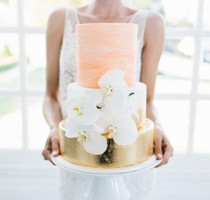30 Besonders Elegante Hochzeitstorten Ideen 2018