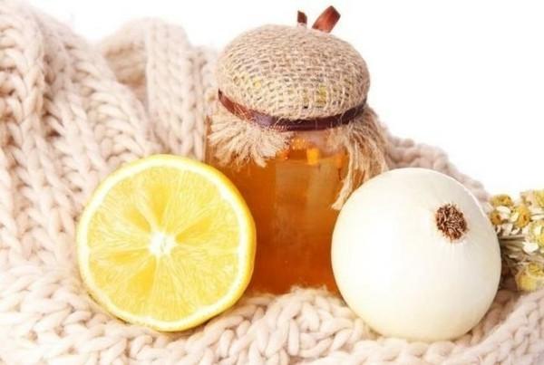 honig zwiebel zitrone erkältungssalbe thymian myrte balsam selber machen