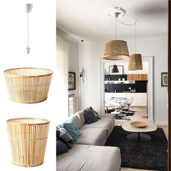 Ikea Hacks Originelle Lampenschirme Ikea Hacks Für Ein Funktionelleres Und  Originelleres Zuhause .