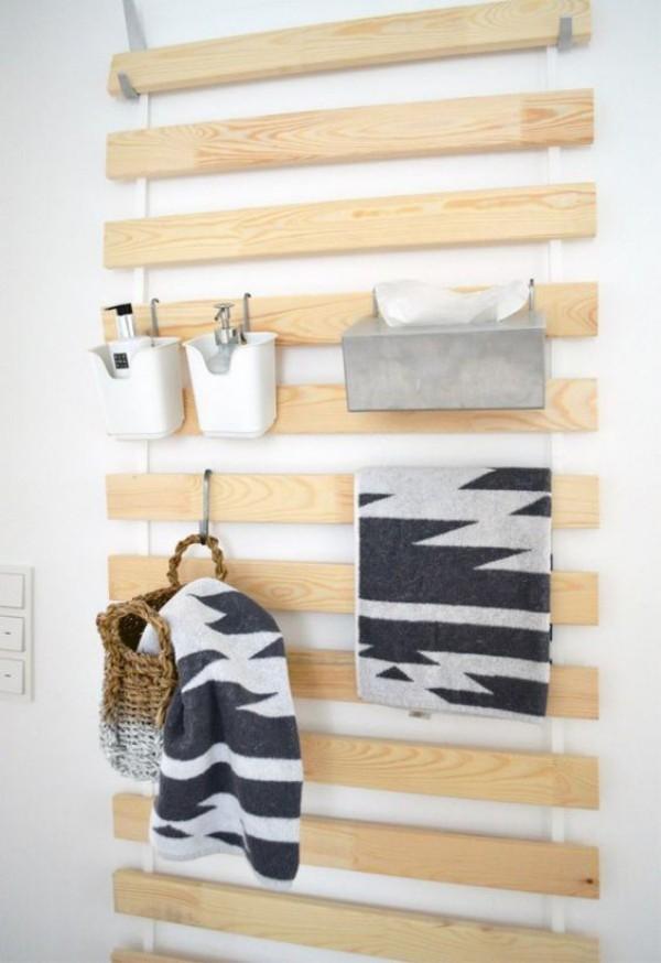 ikea hacks f r ein funktionelleres und originelleres zuhause fresh ideen f r das interieur. Black Bedroom Furniture Sets. Home Design Ideas