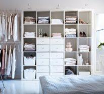Ikea Regale Kallax – Flexibilität und Vielseitigkeit zum günstigen Preis