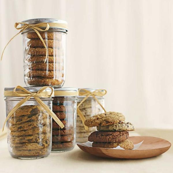 kekse backen geschenke aus der küche
