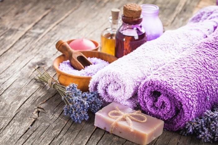 lavendel wellness lavenderöl selber machen