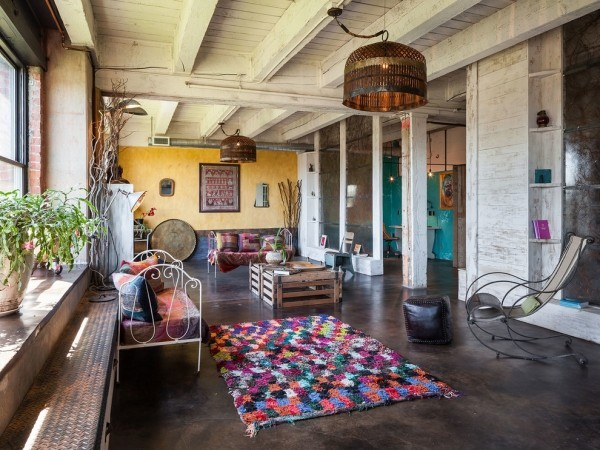 marokkanische lampe frisches wohnzimmerdesign schöne muster