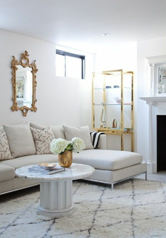 marokkanische teppiche wohnideen wohnzimmer stilvolle deko