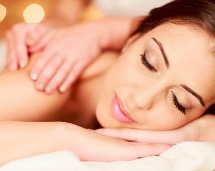 masage mit lavendelöl selber machen