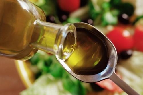 massageöl selber machen olive