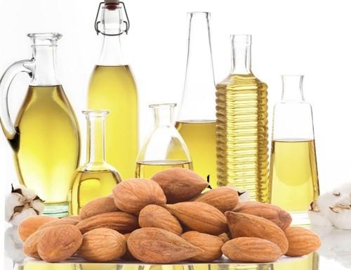 massageöl selber machen tolle mandeln