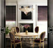 Esstisch Le Design esstisch mit stühlen schickes mobiliar für ihr stylisches und