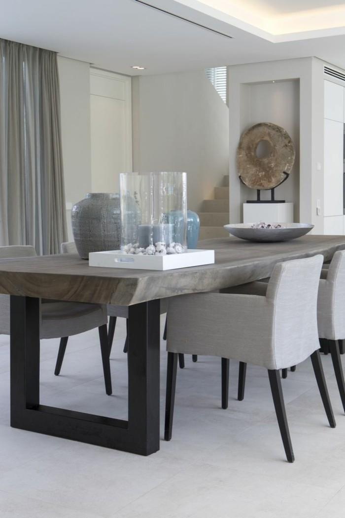 moderne stühle esszimmer innovatives design sitzkomfort