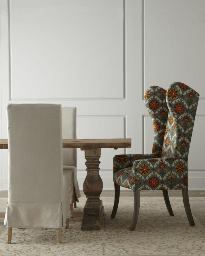 48 Moderne Stühle Im Esszimmer U2013 Auch Im Essbereich Wird Der Sitzkomfort  Groß Geschrieben!