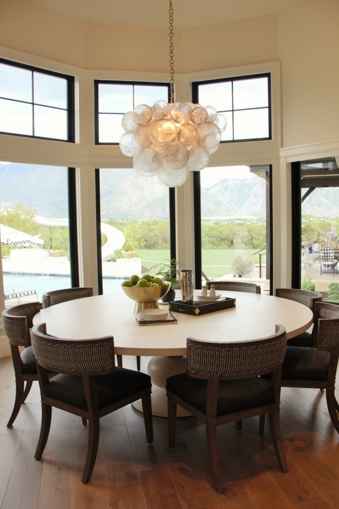48 moderne Stühle Esszimmer - Auch im Essbereich wird der ...