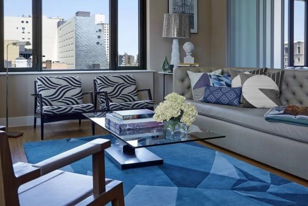 msuter dekokissen ideen auf dem sofa wohnzimmer