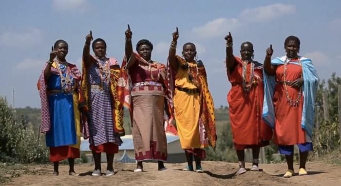 one billion rising februar afrika