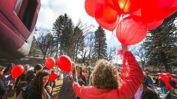one billion rising februar ausdruck