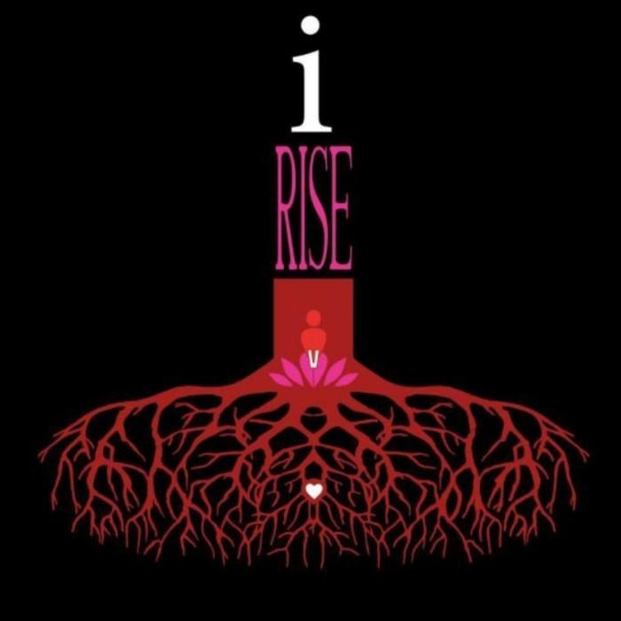 one billion rising februar logo