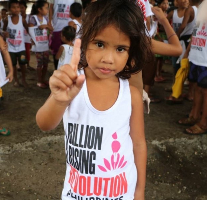 one billion rising februar missbrauch