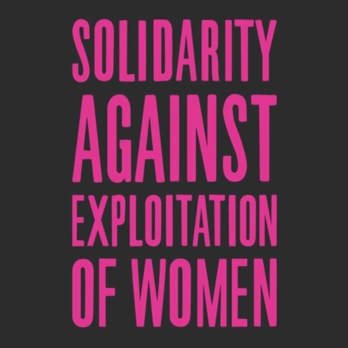 one billion rising februar rot