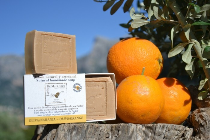 orangenbluetenwasser mallorca