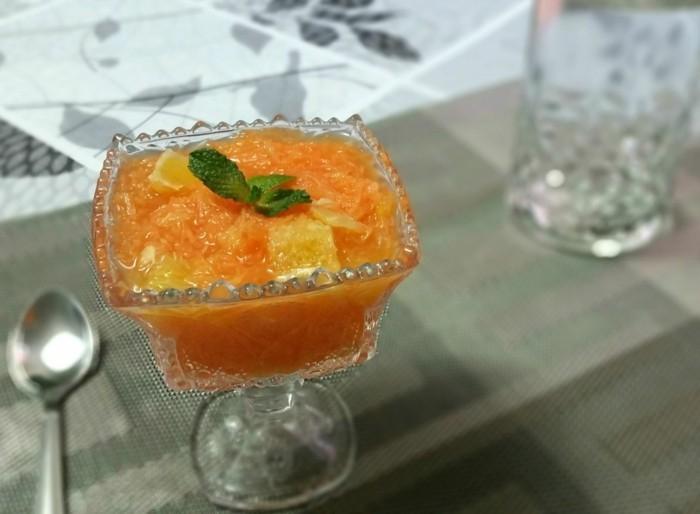 orangenbluetenwasser marroko