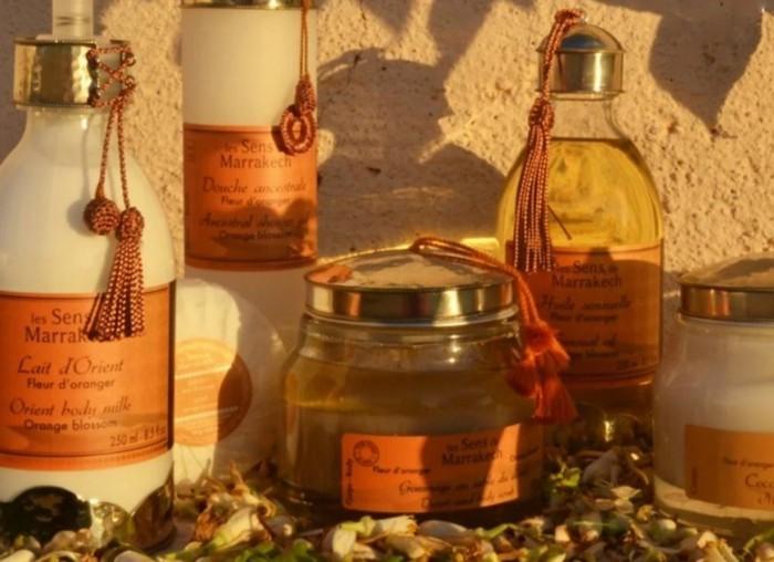 orangenbluetenwasser parfumerie