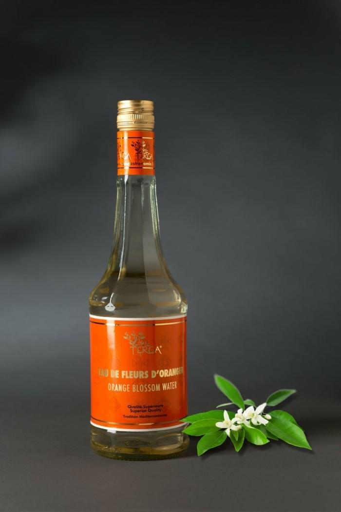 orangenbluetenwasser zum backen