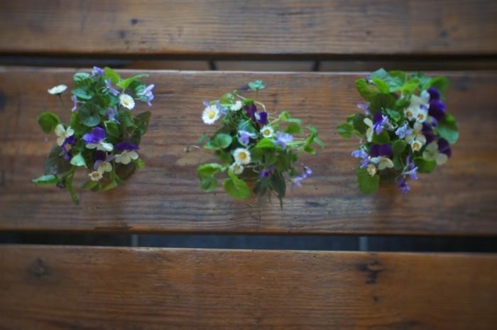 osterdeko basteln blumensorten tulpen alternative minis