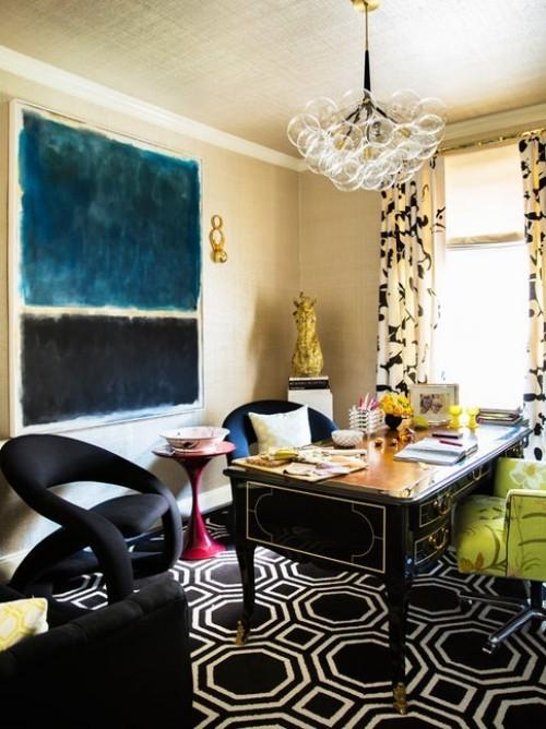 runde muster teppich für wohnzimmer