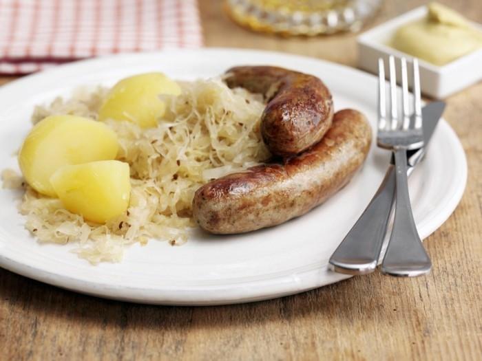 sauerkraut gesund klassiker