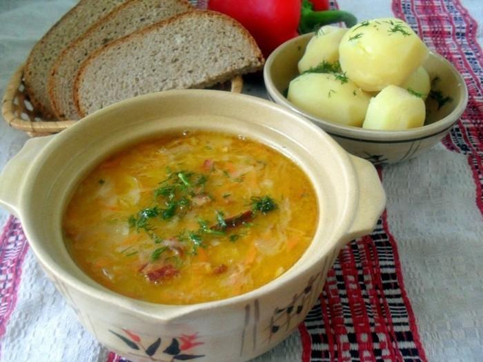 sauerkraut gesund roh kraut kohlsupper