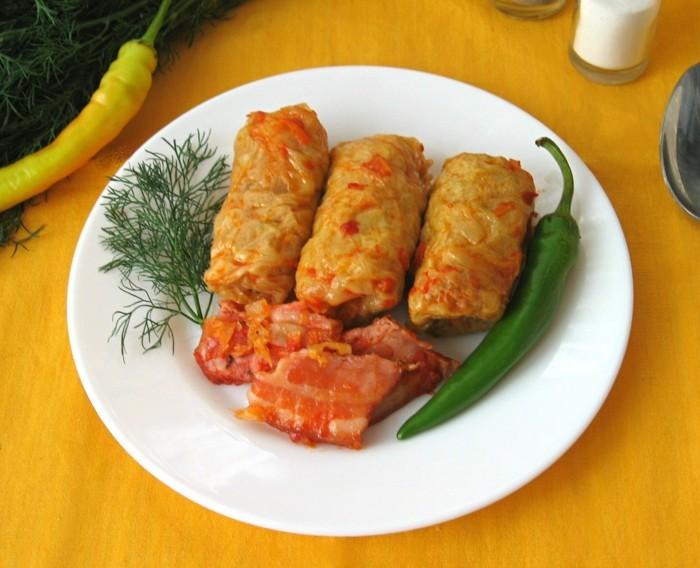 sauerkraut gesund rotkohl kohlrouladen