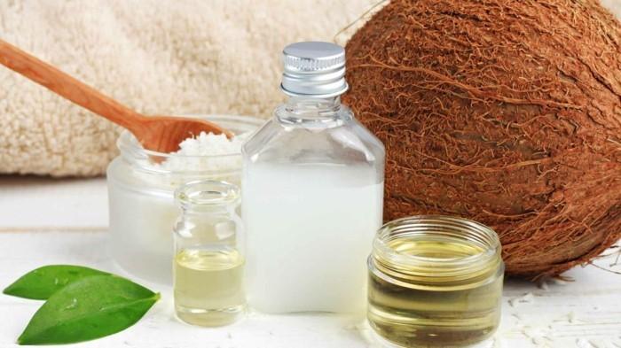 shampoo selber machen natuerlich kokosoel