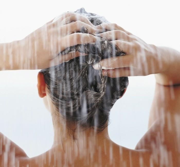 shampoo selber machen natuerlich zart kopfhaut