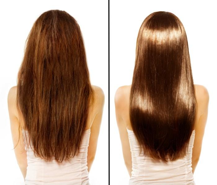 shampoo selber machen haare gesund