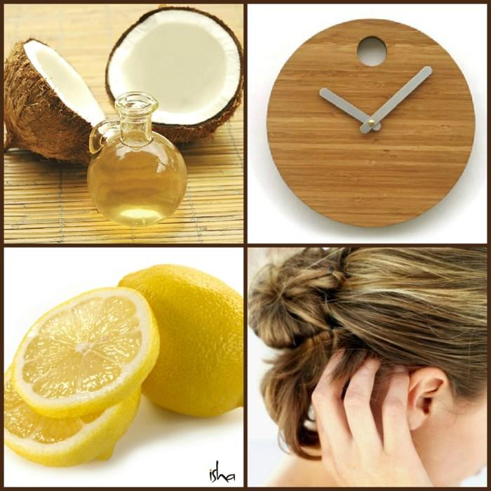shampoo selber machen natuerliche materialien kopfhaut trocken