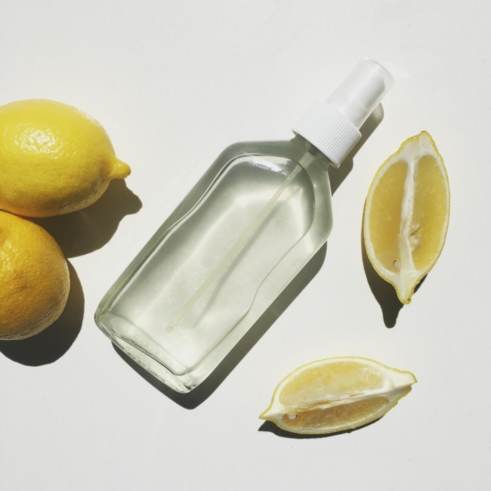 shampoo selber machen natuerliche materialien spruehflasche
