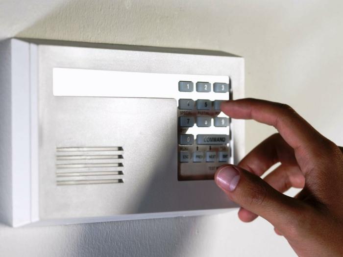 sicherheitssystem haus sichern haussicherheitstechnik