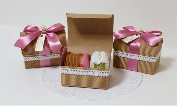 Gastgeschenke Hochzeit Selber Machen 37 Originelle Ideen