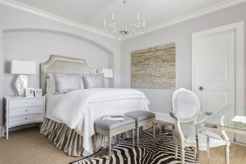 teppich für wohnzimmer tiermuster