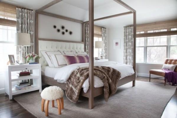 tolles schlafzimmer einrichtungsideen deko