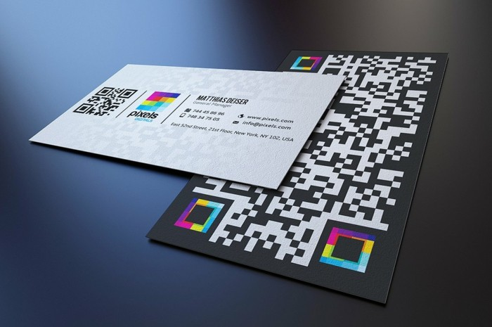Möchten Sie Visitenkarten Gestalten Die Sich Von Der