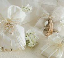 Originelle Gastgeschenke zur Hochzeit selber machen