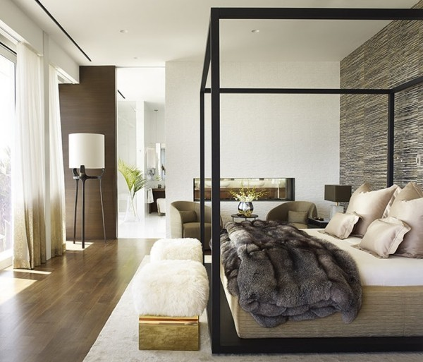 wohntrends breite und gemütliche schlafzimmer